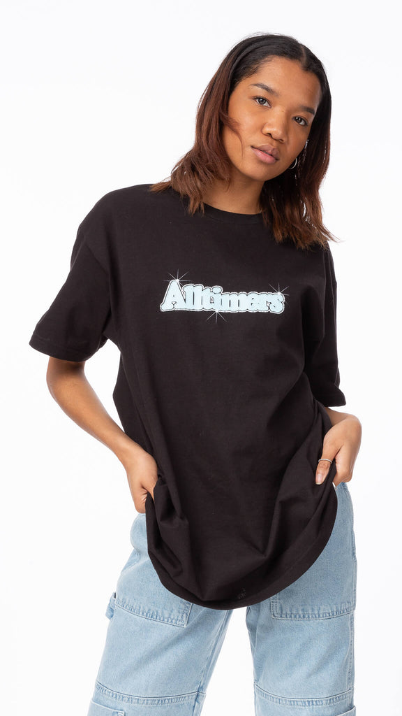 Alltimers - Barbay Broadway Logo Tee | Clothing - Tops - T-Shirts