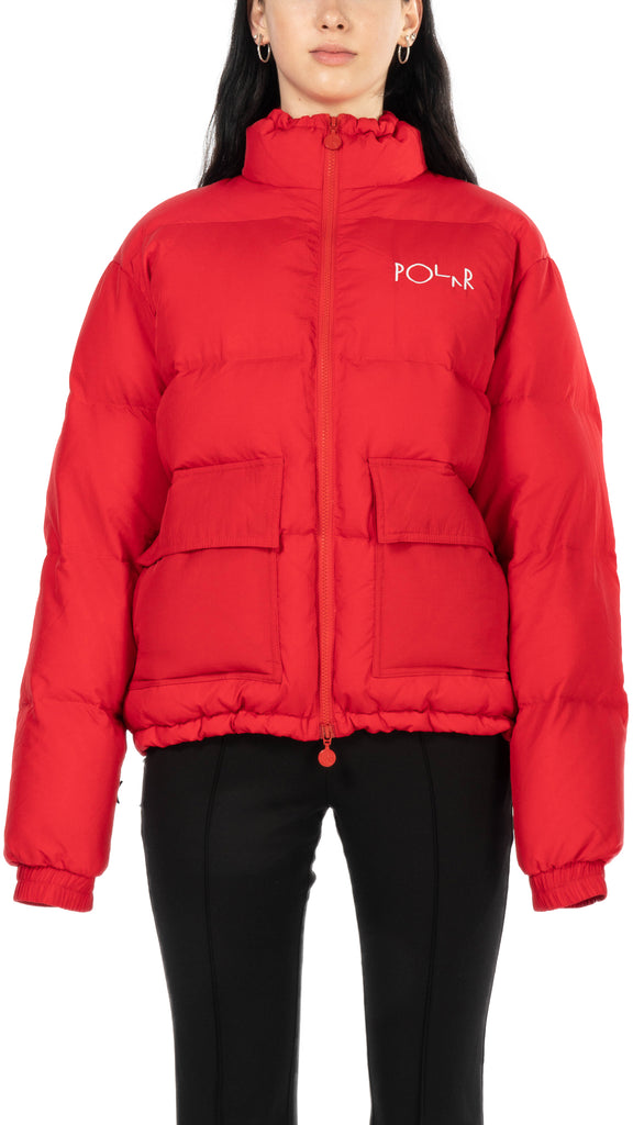 Polar - Pocket Puffer | Clothing - Jackets & Coats - Jackets