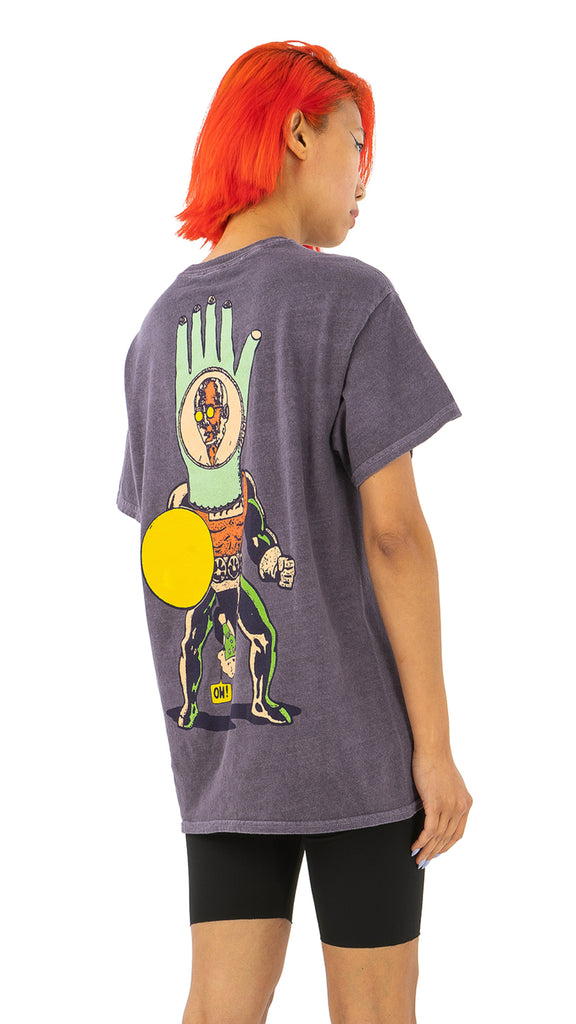 Brain Dead, Gene Pool T-Shirt, Clothing - Tops - T-Shirts - Editorial Boutique