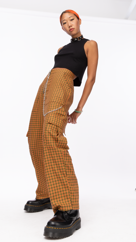 Ragged Priest - Pattern Pant | Clothing - Bottoms - Pants
