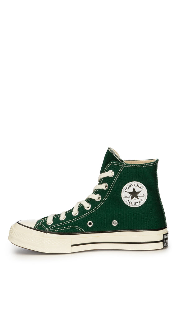 Converse, Chuck 70 High Top Midnight, Shoes - Sneakers - Editorial Boutique