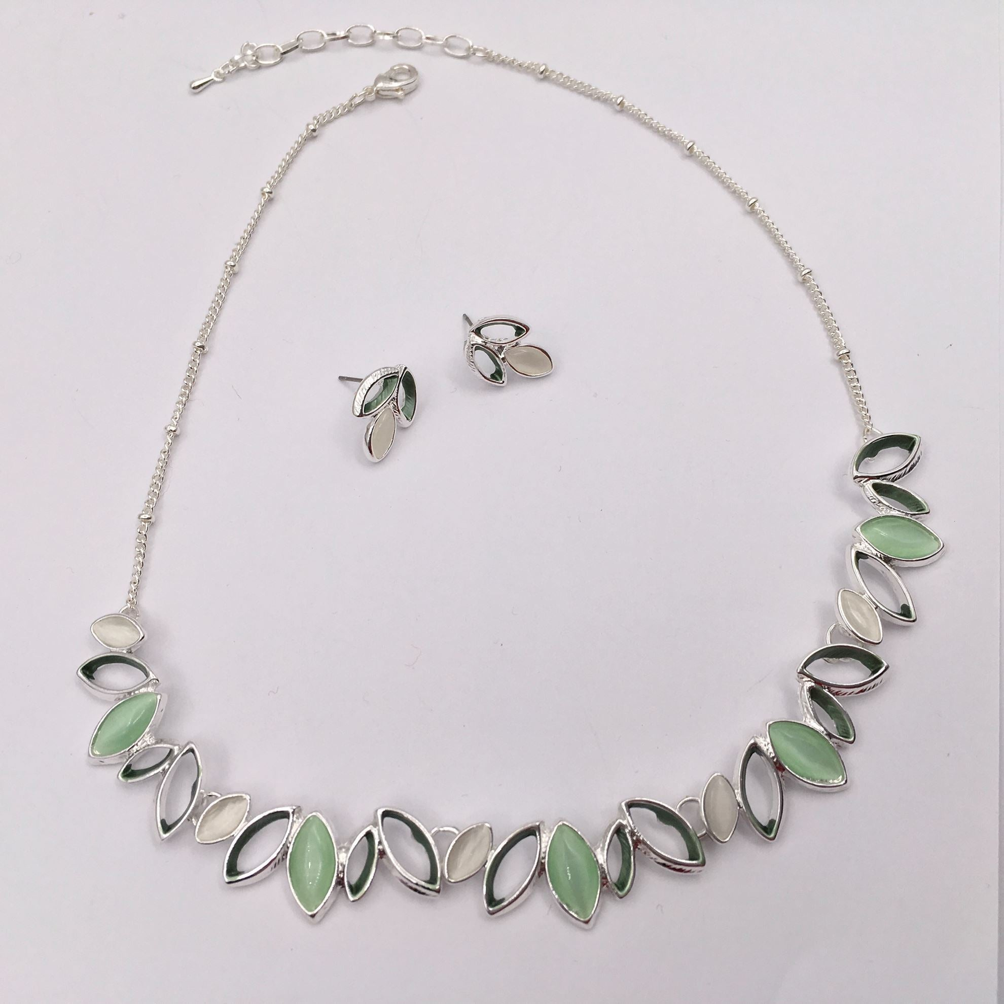 Ovals necklace