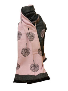 Tree of life scarf
