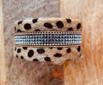 Load image into Gallery viewer, Animal print bracelet