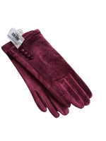 Load image into Gallery viewer, Textured velvet gloves