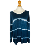 Load image into Gallery viewer, Tie-dye jumper