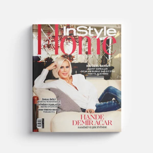 InStyle Winter 2020