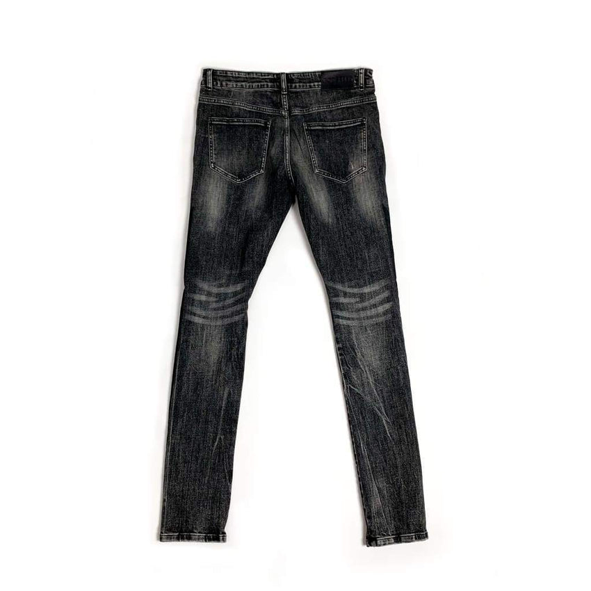 Anvil Crawler Denim ( Black/Gray ) DENIM