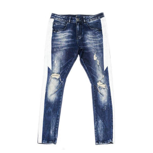 Anvil Crawler Denim ( Indigo Blue ) DENIM