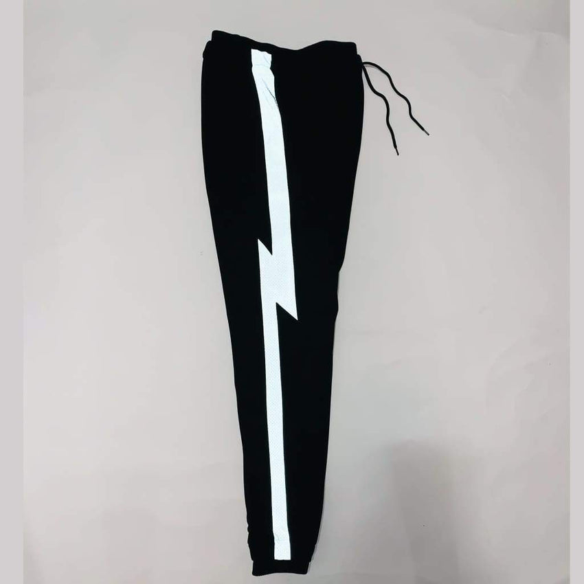 Anvil Crawlers ( Black 3m ) PRE ORDER - TRACK PANTS