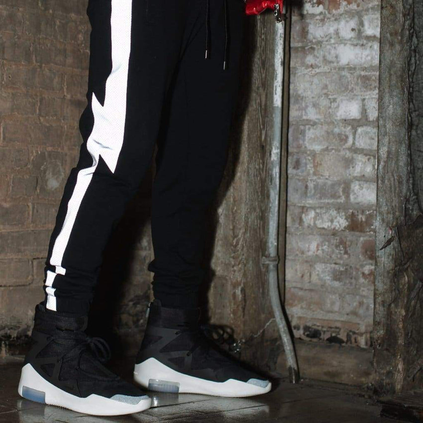 Anvil Crawlers ( Silver 3m ) TRACK PANTS