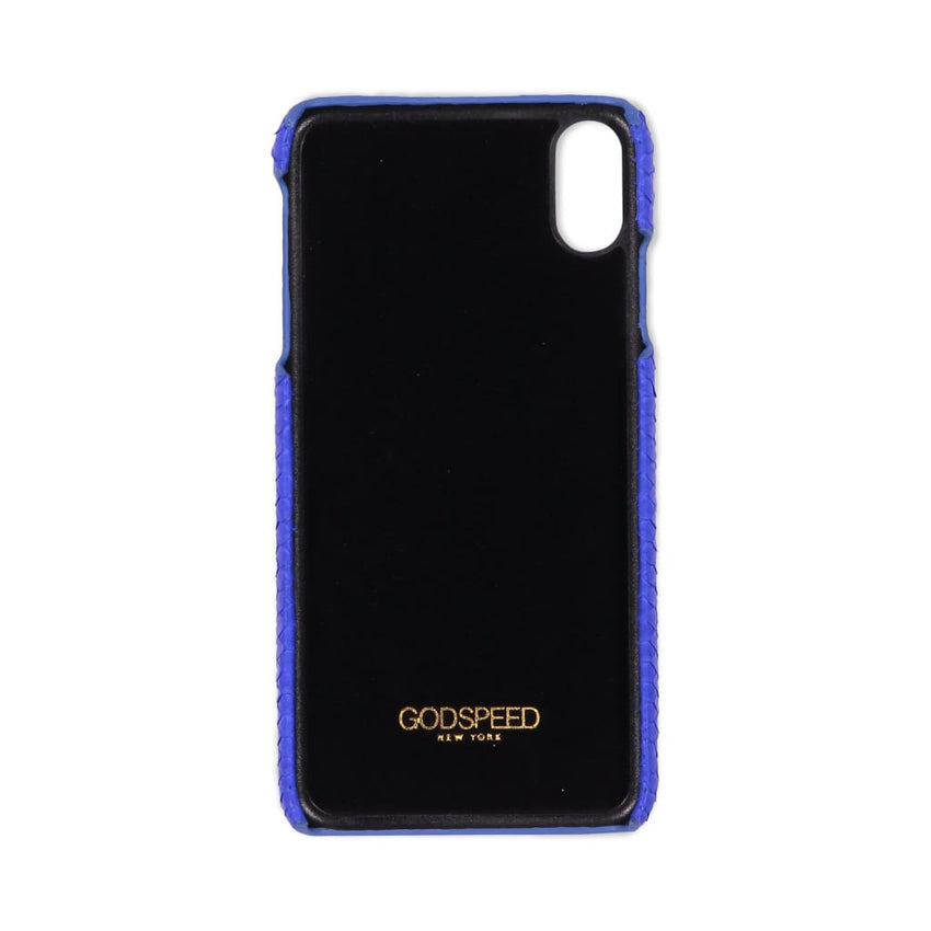 Godspeed iPhone Case ( Royal )