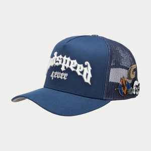 GS FOREVER TRUCKER HAT (Navy)