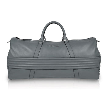 Passport Duffle ( Cool Grey ) DUFFLE