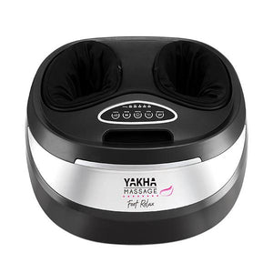 Yakha Massage - Foot Relax