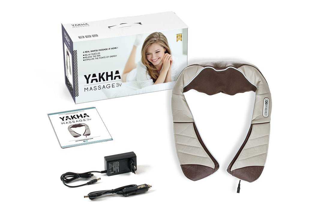 Yakha Massage Body One