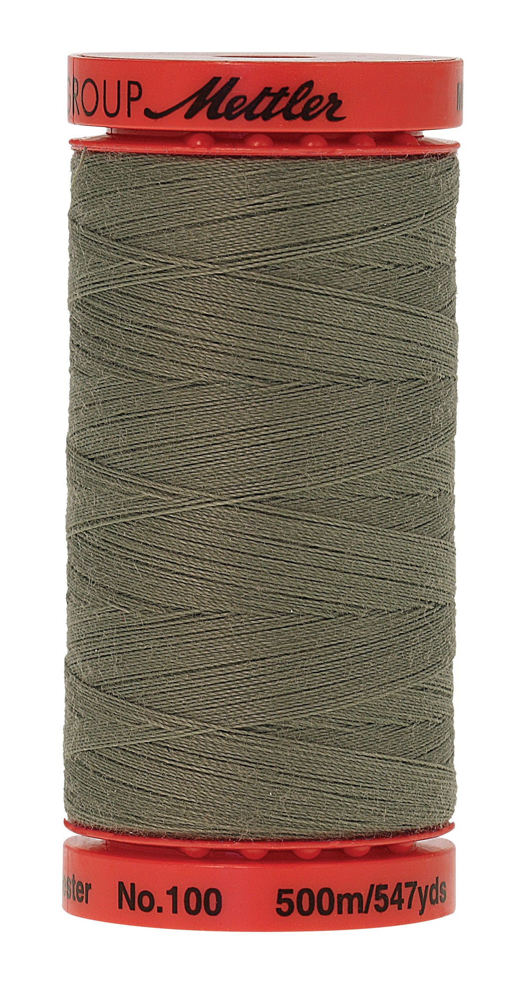 Mettler Metrosene Polyester Thread 0623 Medium Grey
