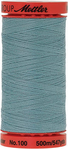 Mettler Metrosene Polyester Thread 0889 Dusty Blue