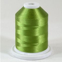 Robison Anton Embroidery 2457 Green Dust