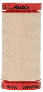 Mettler Metrosene Polyester thread 703 CREAM