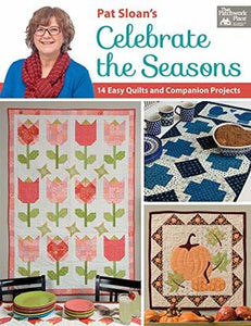 Celebrate the Seasons BOOK