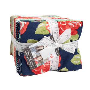 Early Bird Fat Quarter Bundle 55190AB