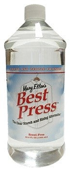 Mary Ellen's Best Press 33.8 FL OZ