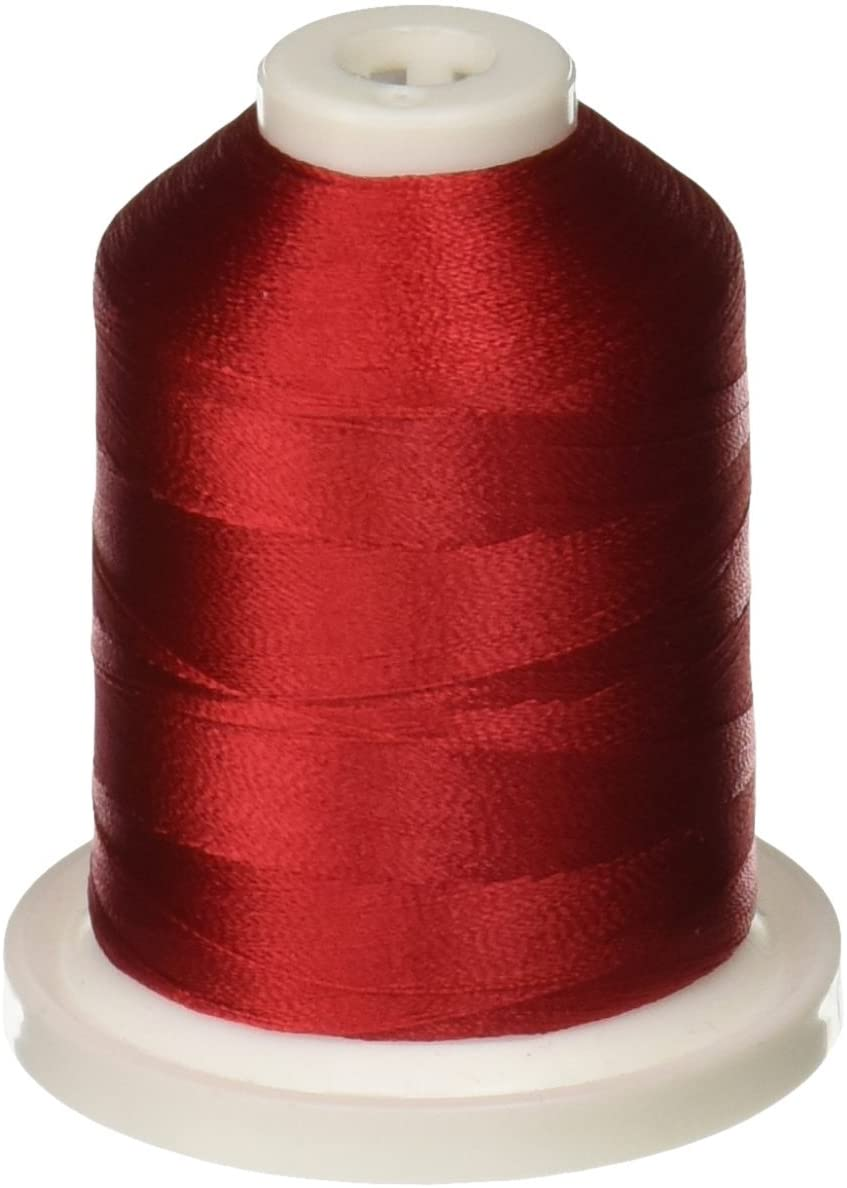 Robison Anton Embroidery 2219 Scarlet