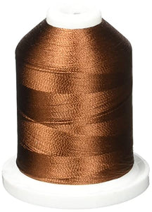 Robison Anton Embroidery 2227 Chocolate