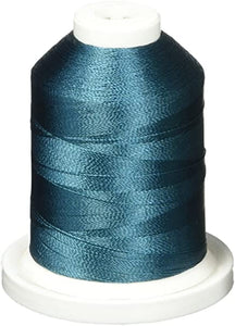 Robison Anton Embroidery 2444 Dark Teal