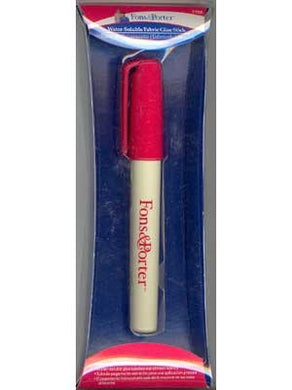Fons & Porter Water-Soluable Glue Stick 7766
