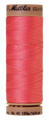Mettler Cotton Thread 0806 Popsicle Pink