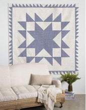 Load image into Gallery viewer, Blue and White Quilts BOOK
