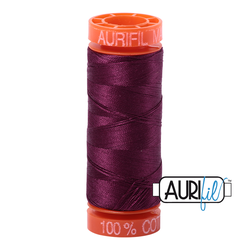 Aurifil Cotton Thread Plum 4030