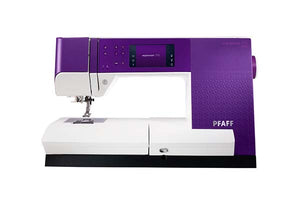 Pfaff Expression 710 sewing machine