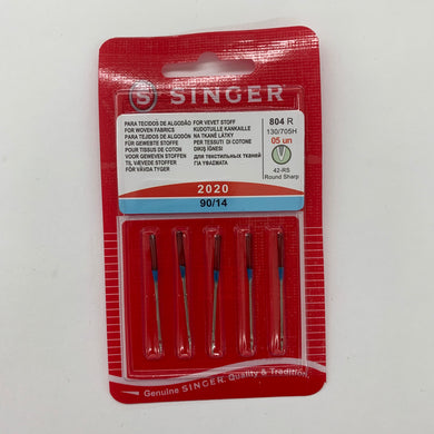 Singer Feather Weight Needles