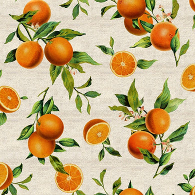 Orchard Bliss Orange 24683-13