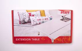 Pfaff Extension table for creative 1.5 & Ambition Machines