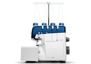 Husqvarna Viking Amber Air S 400 Serger