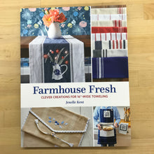 Load image into Gallery viewer, Farmhouse Fresh BOOK