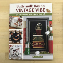 Load image into Gallery viewer, Buttermilk Basin's Vintage Vibe BOOK