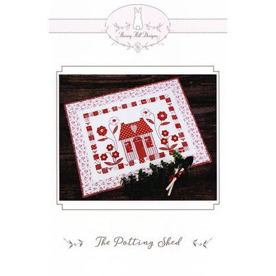 The Potting Shed pattern P2950