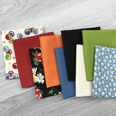 It's Elementary Fat Quarter Bundle