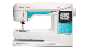 Husqvarna Viking OPAL 670 Sewing Machine