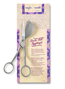 Duck Bill Applique Scissors