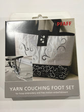 Load image into Gallery viewer, Pfaff Yarn Couching Foot Set
