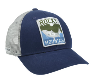 Rocky Mountain Hat - Rep Your Water