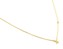 Load image into Gallery viewer, Tai Initial Necklace