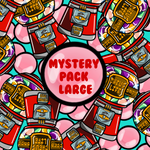 Mystery Pack Large
