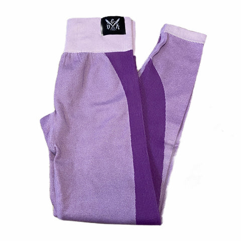 CDA Leggings Pink/Purple